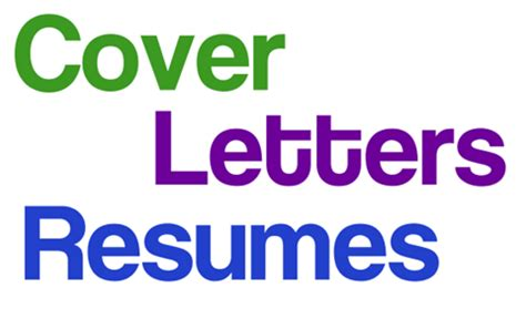 Quick sample cover letter